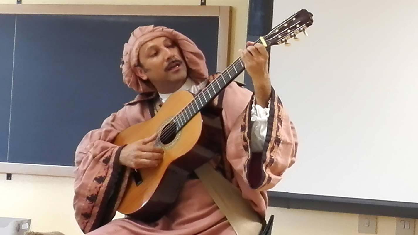 Leonardo da Vinci, classe 2A, scuola sec. di I grado Don Milani, Maserada sul Piave (TV)