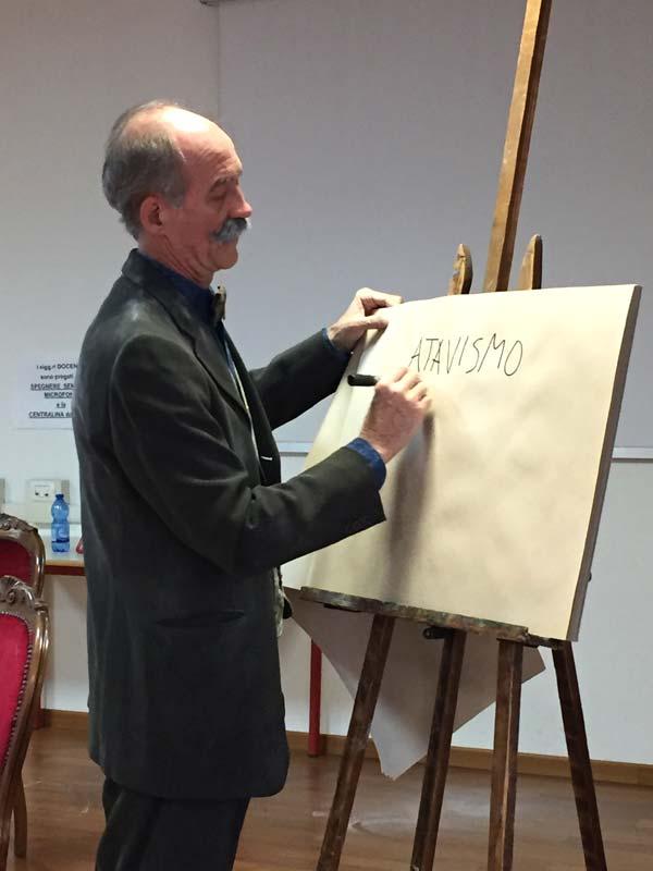 Camillo Golgi, classe 2A, Scuola sec. di I grado C. Angelini, Pavia